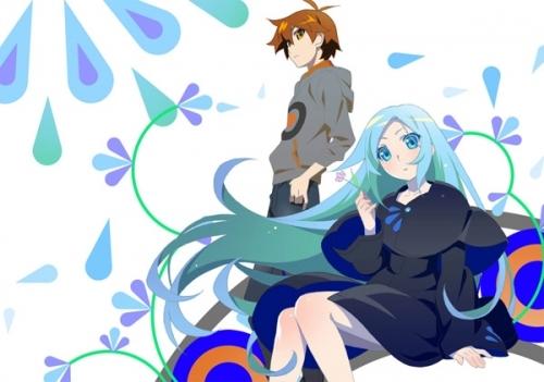【DVD】OVA クビキリサイクル 青色サヴァンと戯言遣い 4 完全生産限定版