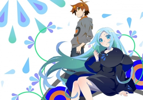 【Blu-ray一括購入】OVA クビキリサイクル 青色サヴァンと戯言遣い 完全生産限定版