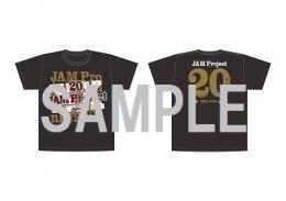JAM Project プレミアムTシャツ