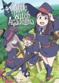Little Witch Academia Chronicle リトルウィッチアカデミア