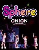 sphere(スフィア)/スフィア ライブ 2010 sphere ON LOVE,ON 日本武道館 LIVE Blu-ray
