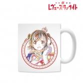 少女☆歌劇 レヴュースタァライト Ani-Artマグカップ(愛城華恋)
