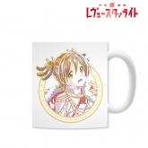 少女☆歌劇 レヴュースタァライト Ani-Artマグカップ(大場なな)