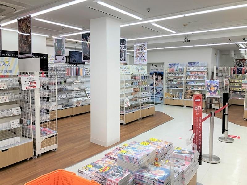 AKIHABARAゲーマーズ本店 サブ画像2