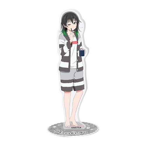 【グッズ-スタンドポップ】ラブライブ!虹ヶ咲学園スクールアイドル同好会 アクリルスタンド(ルームウェア)1.高咲侑