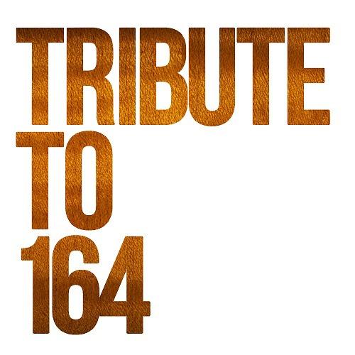 【アルバム】TRIBUTE TO 164