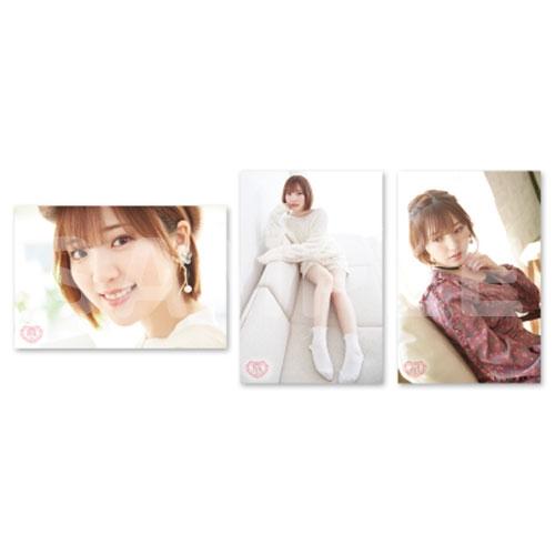 【グッズ-ブロマイド】「豊田萌絵 Birthday Party 2020」 写真セット B