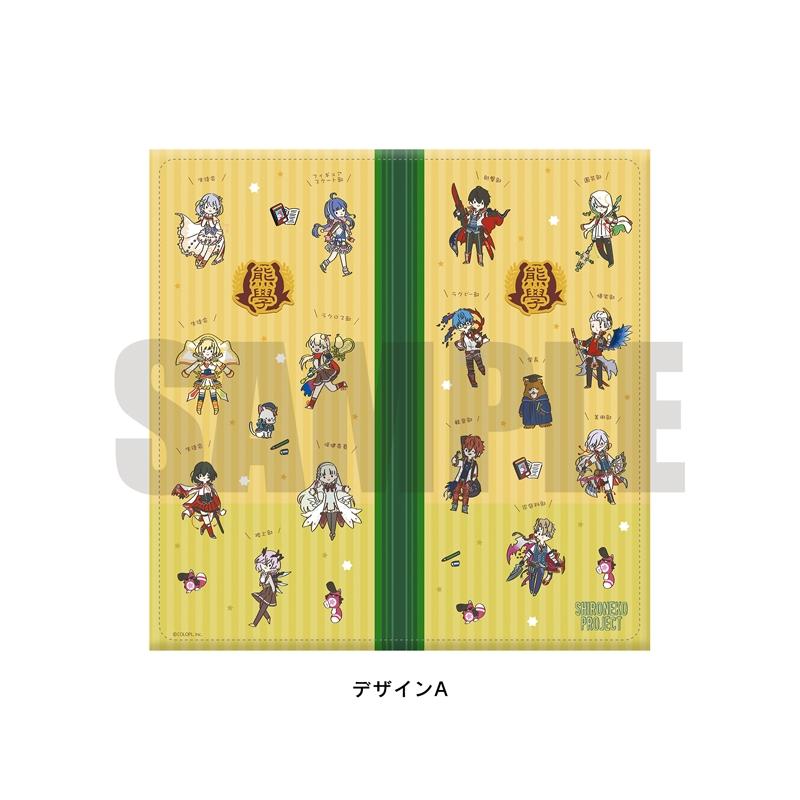 【グッズ-カードケース】白猫プロジェクト プレミアムチケットケース PlayP-A