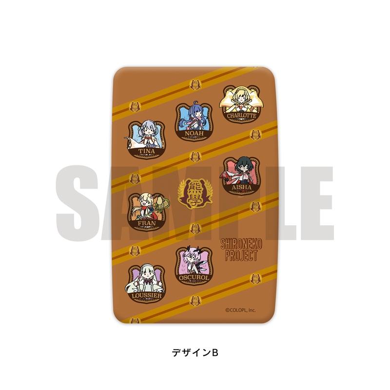 【グッズ-カードケース】白猫プロジェクト カードケース PlayP-B