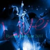 りょーくん/Re:alize Live Tour 2014 初回生産限定盤