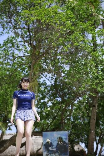 【写真集】久保田未夢1st写真集「未夢-みゆ-」  サブ画像5