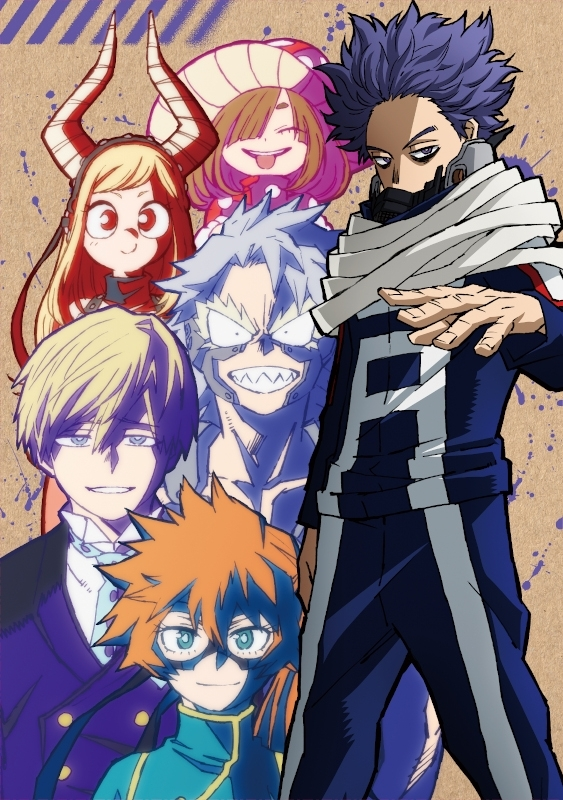 【DVD】TV 僕のヒーローアカデミア 5th Vol.2 初回生産限定版
