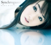 TV 戦姫絶唱シンフォギア OP 「Synchrogazer」/水樹奈々