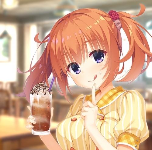 【キャラクターソング】喫茶ステラと死神の蝶 キャラクターソング Vol.3 「心地いい日常」