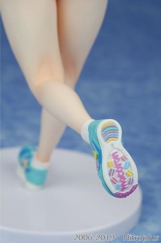 【フィギュア】すーぱーそに子 ジョギングver. 1/7スケール 塗装済み完成品【特価】 サブ画像7