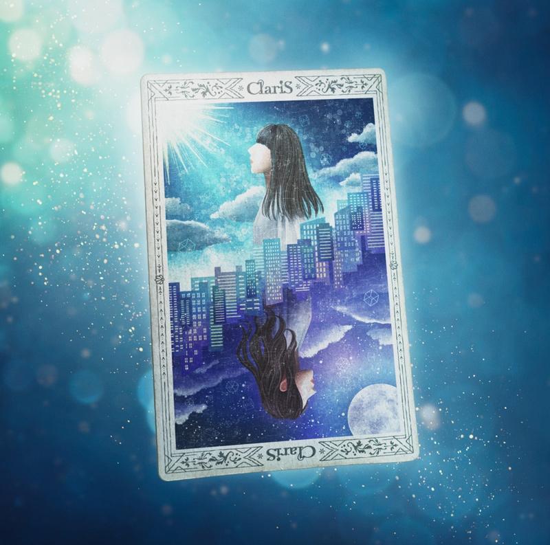 【主題歌】TV マギアレコード 魔法少女まどか☆マギカ外伝 2nd SEASON -覚醒前夜- OP「ケアレス」/ClariS 【通常盤】
