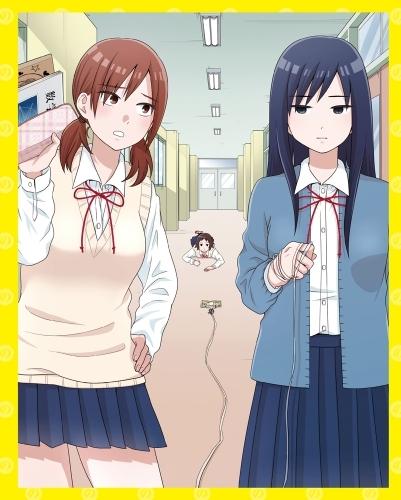 【DVD】TV 女子高生の無駄づかい Vol.1