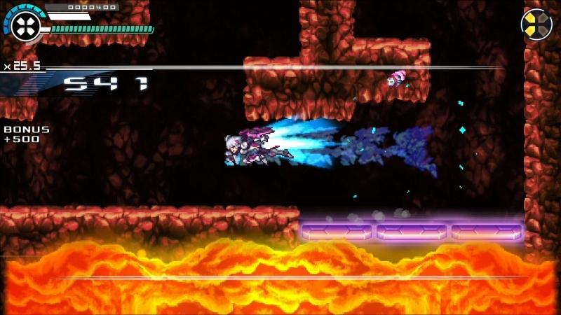 【PS4】白き鋼鉄のX2 サブ画像3