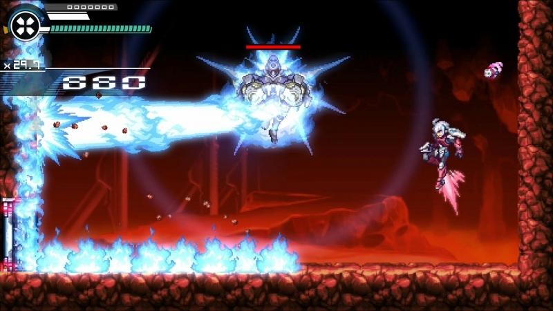 【PS4】白き鋼鉄のX2 サブ画像8