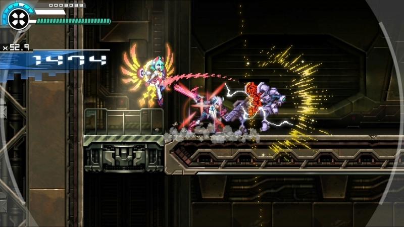 【PS4】白き鋼鉄のX2 ゲーマーズ限定版【描き下ろしアクリルスマホスタンド/フルグラフィックTシャツ 付き】 サブ画像3