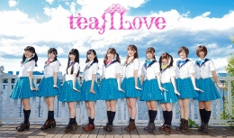 teaRLove 1st Mini Album「Tears」発売記念イベント〈ゲーマーズの部〉画像