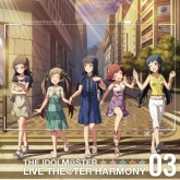 THE IDOLM@STER MILLION LIVE! THE IDOLM@STER LIVE THE@TER HARMONY 03