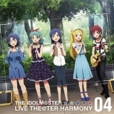 THE IDOLM@STER MILLION LIVE! THE IDOLM@STER LIVE THE@TER HARMONY 04