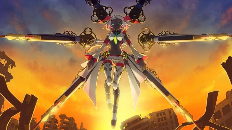 【PS4】COGEN: 大鳥こはくと刻の剣 サブ画像3