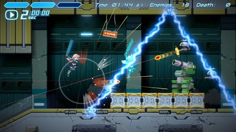 【PS4】COGEN: 大鳥こはくと刻の剣 サブ画像6