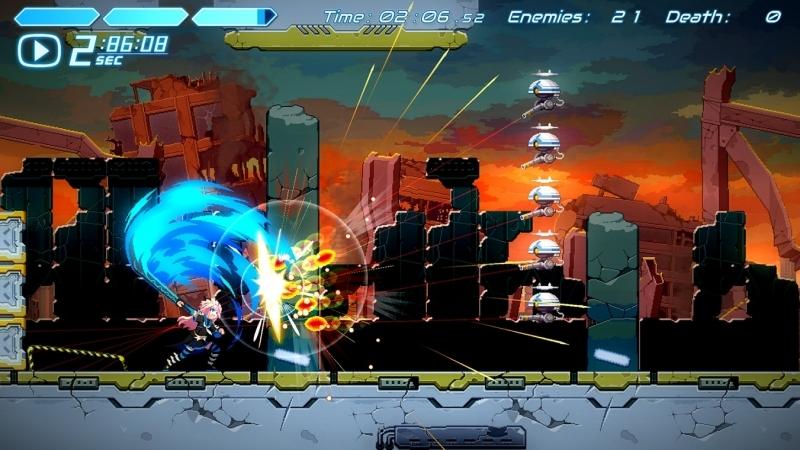 【PS4】COGEN: 大鳥こはくと刻の剣 サブ画像7