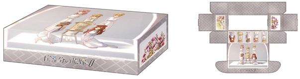 【グッズ-カードケース】五等分の花嫁∬ ブシロードストレイジボックスコレクション V2 Vol.31 Part.4