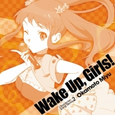Wake Up, Girls!Character song series2 岡本未夕 (CV.高木美佑)