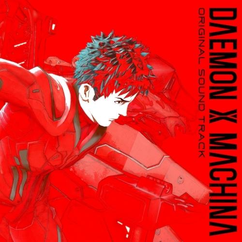 【サウンドトラック】ゲーム DAEMON X MACHINA Original Soundtrack 【初回仕様限定盤】