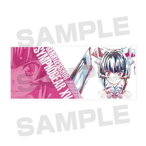 【グッズ-マグカップ】戦姫絶唱シンフォギアXV 月読 調 Ani-Art マグカップ サブ画像3