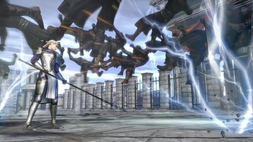 【NS】無双OROCHI3 Ultimate サブ画像2