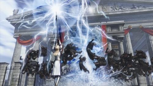 【NS】無双OROCHI3 Ultimate サブ画像4