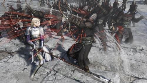 【NS】無双OROCHI3 Ultimate サブ画像5