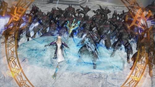 【NS】無双OROCHI3 Ultimate サブ画像6