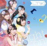 TV ゲーマーズ! ED「Fight on!」/Luce Twinkle Wink☆ 通常盤B