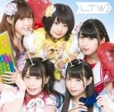 TV ゲーマーズ! ED「Fight on!」/Luce Twinkle Wink☆ 通常盤A