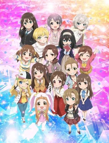 【DVD一括購入】TV アイドルマスター シンデレラガールズ劇場 2nd SEASON