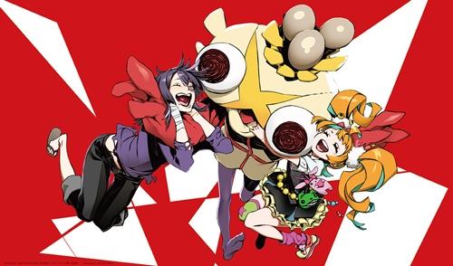 【DVD】TV キズナイーバー 4 完全生産限定版 サブ画像3