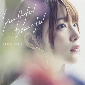 【主題歌】TV SSSS.GRIDMAN ED 「youthful beautiful」/内田真礼 初回限定盤