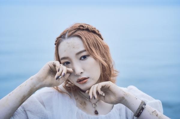 南條愛乃 ニューシングル 「EVOLUTiON:」発売記念オンラインサイン会画像
