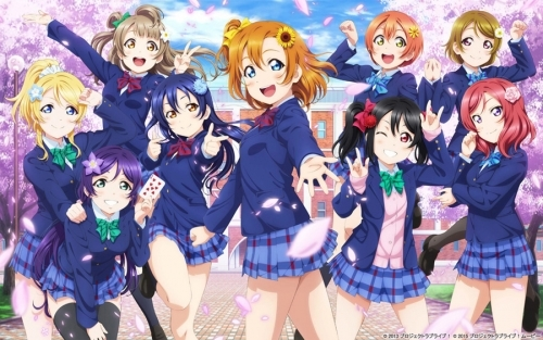 【Blu-ray】ラブライブ! 9th Anniversary Blu-ray BOX Forever Edition 【初回限定生産】