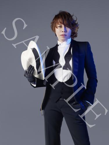 【アルバム】T.M.Revolution/GEISHA BOY -ANIME SONG EXPERIENCE- 初回生産限定盤B サブ画像2