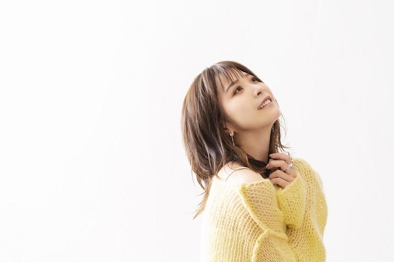 May'n ニューシングル「オレンジ」発売記念抽選会画像
