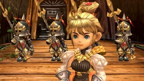 【PS4】ファイナルファンタジー・クリスタルクロニクル リマスター サブ画像3