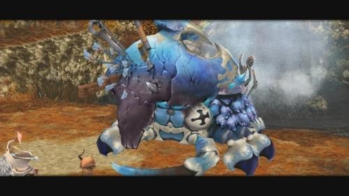 【PS4】ファイナルファンタジー・クリスタルクロニクル リマスター サブ画像8