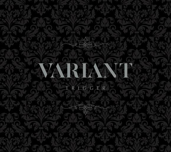 """【アルバム】アイドリッシュセブン 「""""VARIANT""""」/TRIGGER 【初回限定盤A】"""